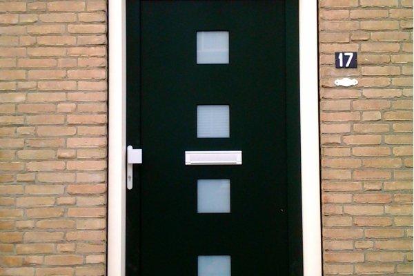 Buitendeur Op Maat.Buitendeuren En Nieuwe Voordeur Kopen Op Maat Profel