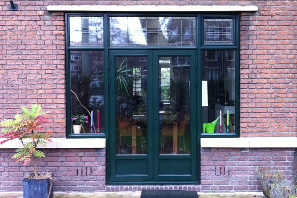 Openslaande Deuren Kosten : Openslaande deuren openslaande tuindeuren op maat terrasdeuren