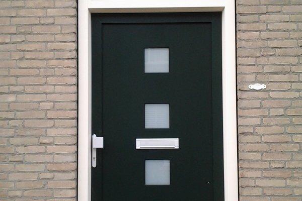 Voordeuren Nieuwe Voordeur Kopen